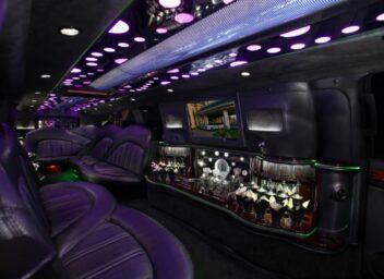 Photo of: 18 Passenger Escalade