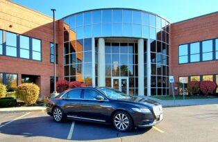 Photo of: Luxury Sedan